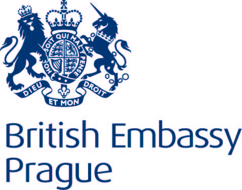 British Embassy in Prague